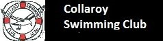 Collaroy Swimming Club Logo